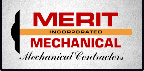 Official MeritMech.net Logo