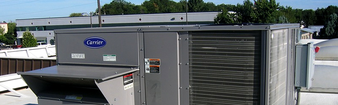 Merit Mechanical Inc - Install Air Conditioning Unit